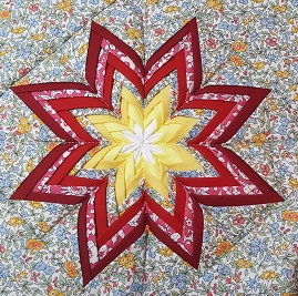 image 19 Folded Star